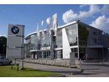Автосервис BMW Бавария Захид