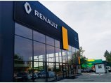 Renault ТерКо Авто