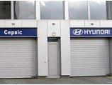 Hyundai UA Холдинг