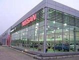 Nissan Авторитет-М