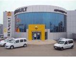 Renault Автолидер-М
