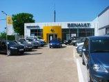 Легапарк Renault