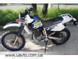 Мотоцикл SUZUKI Djebel