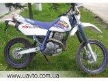 Мотоцикл YAMAHA TTR