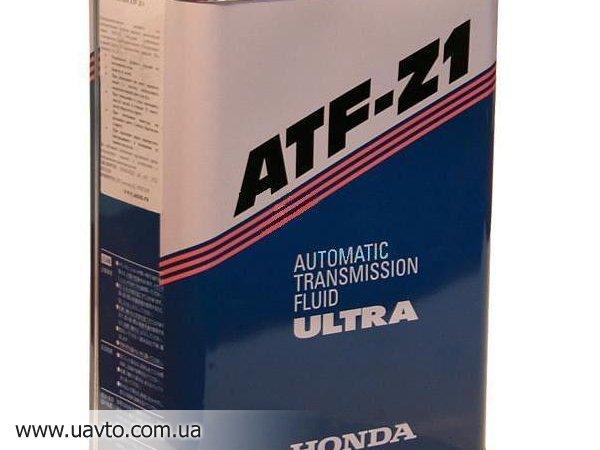 Масло АКПП 1л HONDA ATF-Z1
