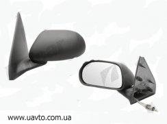 зеркало наружное Fiat Bravo