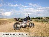 Мотоцикл Aprilia  Dorsoduro