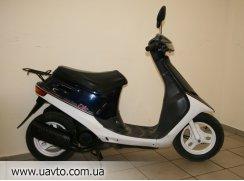 Мопед Honda Dio AF-18