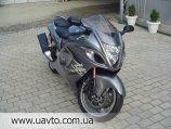 Мотоцикл Suzuki Hayabusa