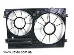 Кожуx вентилятора