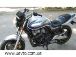 Мотоцикл Honda CB-1