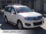 Great Wall Haval H3 4x4