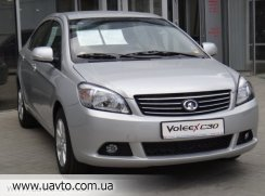 Great Wall voleex C30 Elite