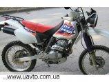 Мотоцикл Honda Baga