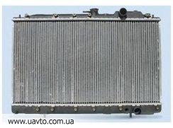 Радиатор Mitsubishi Galant