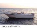 Лодка Santa - 1