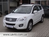 Great Wall Haval H6 Diesel