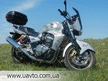 Мотоцикл Honda CB 1300sf