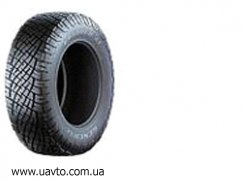 Шины  General Tire R15  265/70 112S  FR GRABBER AT
