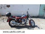 Мотоцикл Futong rf 250cl
