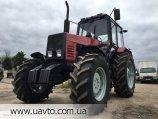 Трактор МТЗ  Беларус-1221