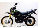 Мотоцикл Wels MX250R5   Black как TTR 250R