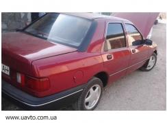 Продажа автомобилей в Крыму: Ford Sierra 05/1987 г.