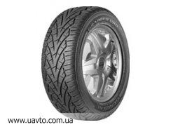 Шины  General Tire R16 215/65 98H  GRABBER UHP