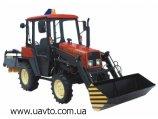 Трактор БЕЛАРУС 320 МП