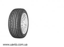 Шины  Continental R16 225/60 98V TL PREMIUMCONTACT 2