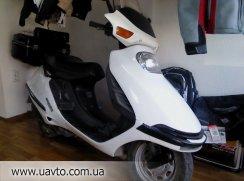 ������ Honda SPAYSI