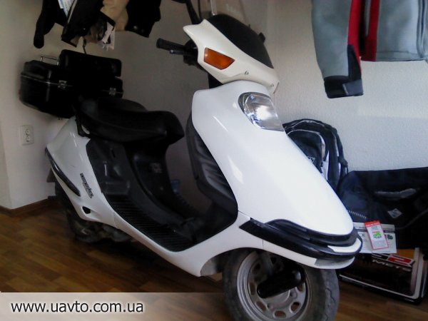 Скутер Honda SPAYSI