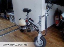 Мотоцикл Honda минимото