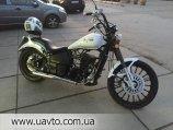 Мотоцикл Daytona 350i
