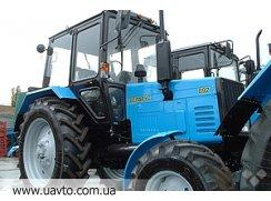 Трактор БЕЛАРУС 892 Беларусь