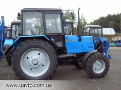 Трактор БЕЛАРУС 892 Украина