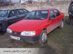 Продажа автомобилей в Крыму: Ford Sierra 1990 г.