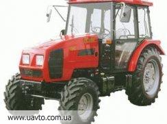 Трактор Беларус 921.3 с ПНУ