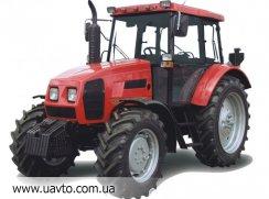 Трактор Беларус 922