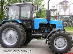 Трактор Беларус 1221.2
