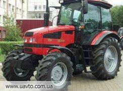 Трактор Беларус 1523