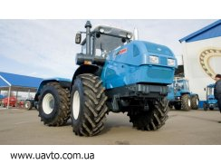 Трактор ХТЗ 17221-09