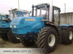 Трактор ХТЗ 17221-09-30