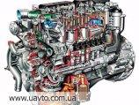 любые детали двигателя