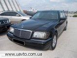 Mercedes-Benz W 140