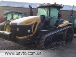Трактор Caterpillar Challenger MT 865 B