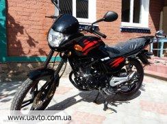 Мотоцикл Viper V150A