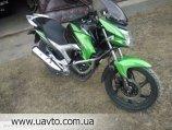 Мотоцикл Lifan Erokez