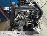 Блок мотора VW T4