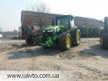 Трактор John Deere 8360 R (Джон Дир 8360)